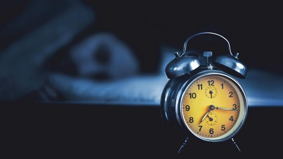 睡眠不足で犠牲になる4つの能力:米研究