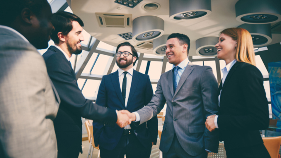 その会社、あなたに向いてる?面接時に会社の文化を見透かす6つの質問