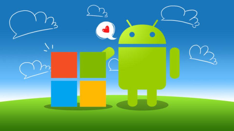 Androidで便利に使えるMicrosoft純製アプリ5選