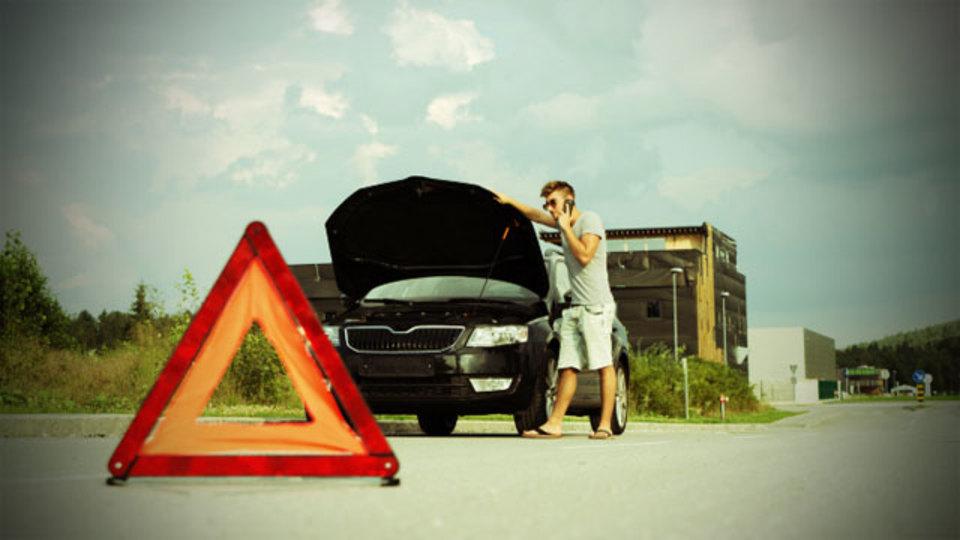 旅行先で助かる...自動車トラブルに備えるアプリ『JAFデジタル会員証』