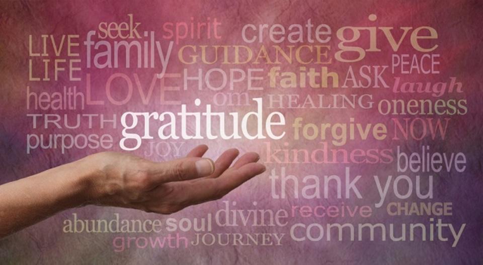 他人に感謝しないほうがいい5つの場面:研究結果