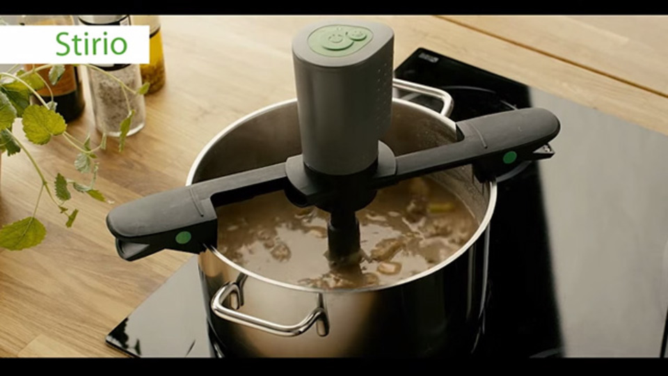 カレーやシチューを焦がさずに45分間サボれるキッチングッズ