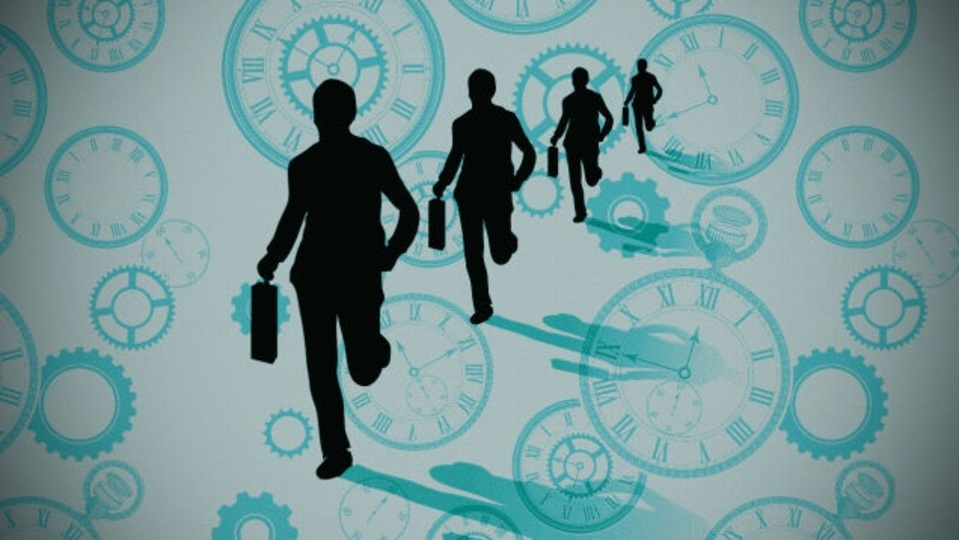 長時間残業の原因は「仕事の終え方」が曖昧だから:使い分けたい4つの考え方