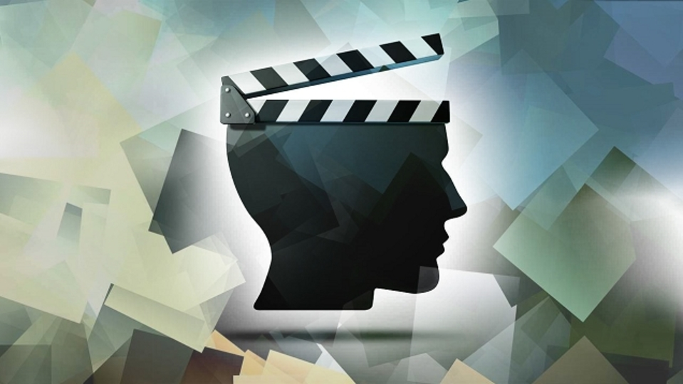 映画みたいに生きてみれば、人生は変わる
