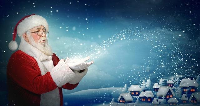 プレゼントよりも嬉しいかも。今年のクリスマスはサンタクロースから手紙が届く?