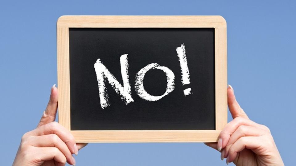 人間関係を壊さずに「No」を言うためのポイント