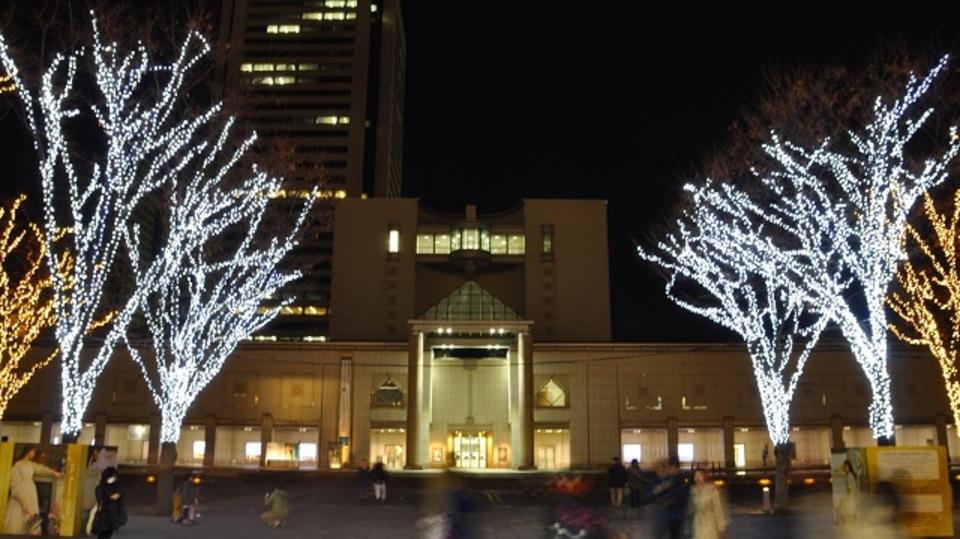美術館でクリスマス~この冬行きたい美術館・博物館10選