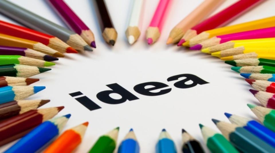 創造力は才能じゃない。研究で判明した5つの思い込み