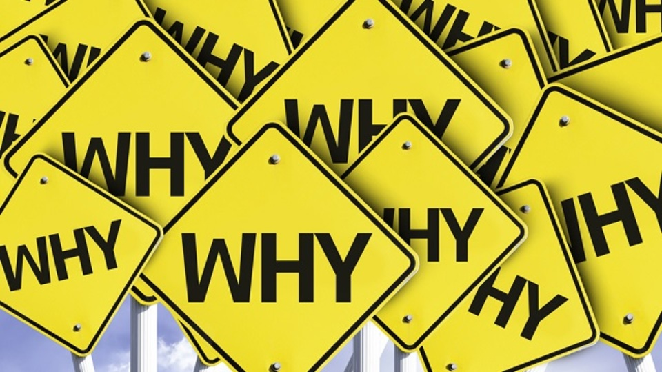 不可解な顧客の行動には「5つのなぜ」で対応しよう