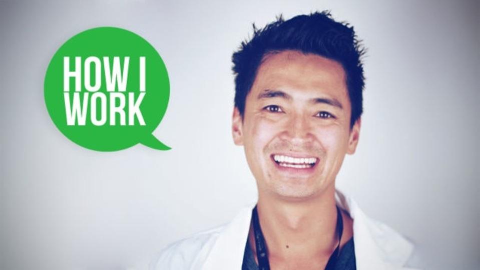 オンラインショッピングの未来を探求する「Zappos Labs」の若きリーダー、ウィル・ヤングの仕事術