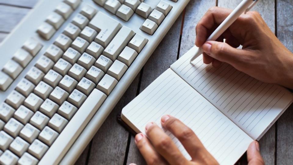 To-Doリストを3つのタイプ別にわけて、生産性を向上させる方法