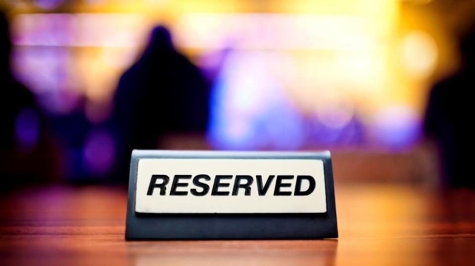 米国の最高級レストランで広がる「前払い」のトレンド