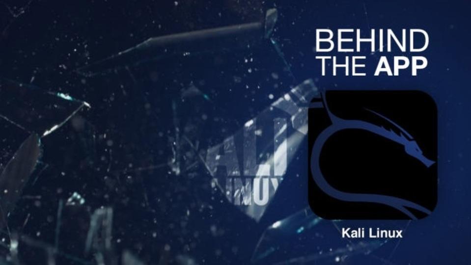 既存インフラの活用を恐れずに:『Kali Linux』開発秘話