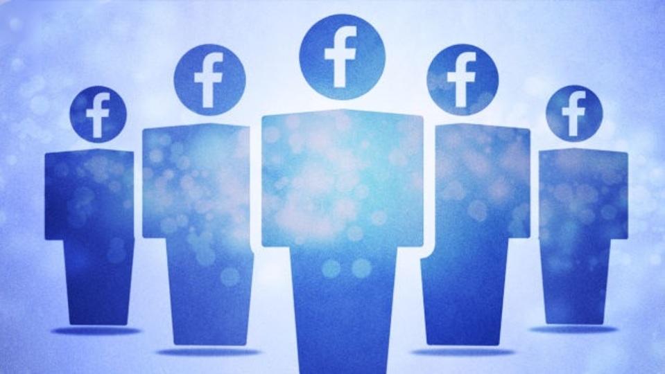 Facebookのグループが実は便利な理由4つ