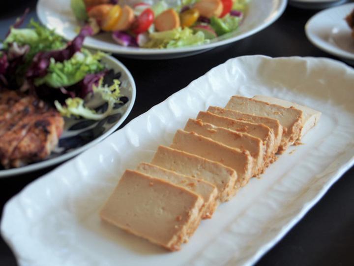今日仕込めばお屠蘇に間に合う「豆腐の味噌漬け」