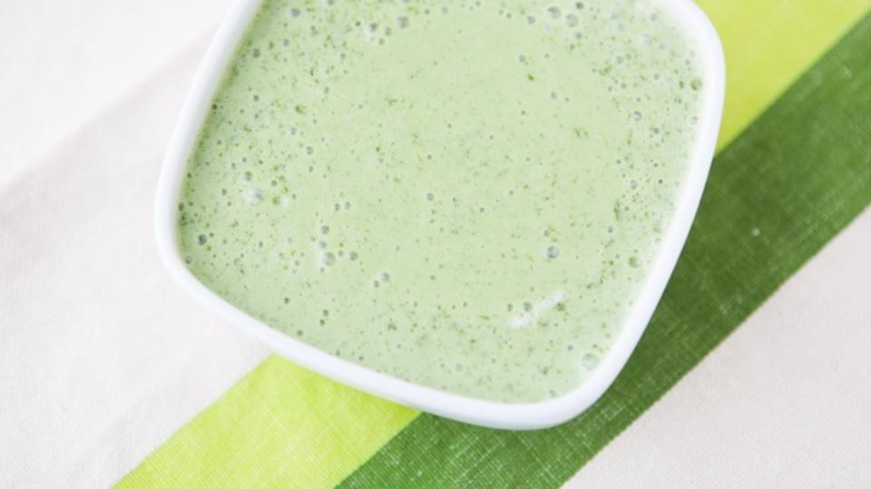 つらい朝に自分で作るエナジードリンク:食べ過ぎ防止ジュース