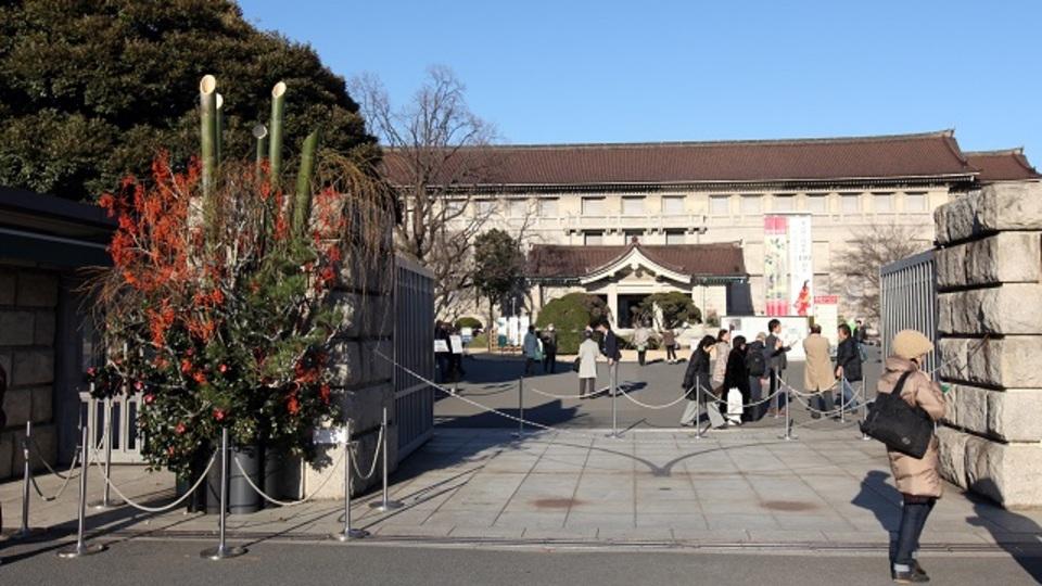 初春にアート。年のはじめに行きたい美術館・博物館8選