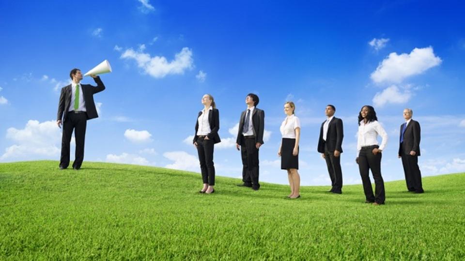 会社の急成長につながるリーダーシップ13のヒント