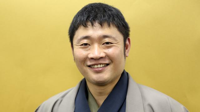 イェール大卒・三井物産出身の落語家、立川志の春が語る、落語をビジネスに生かす方法