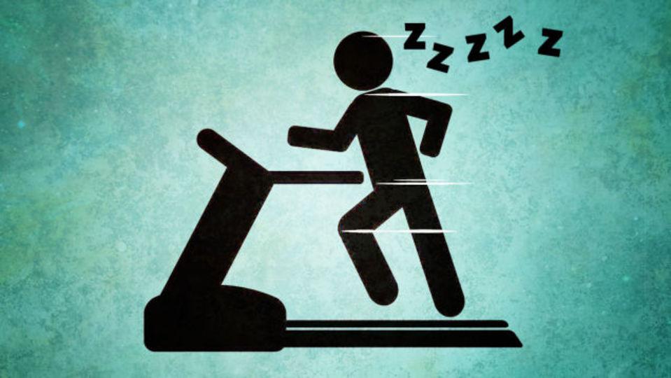 ダイエット中の昼寝は控えたほうがいい?専門家の回答