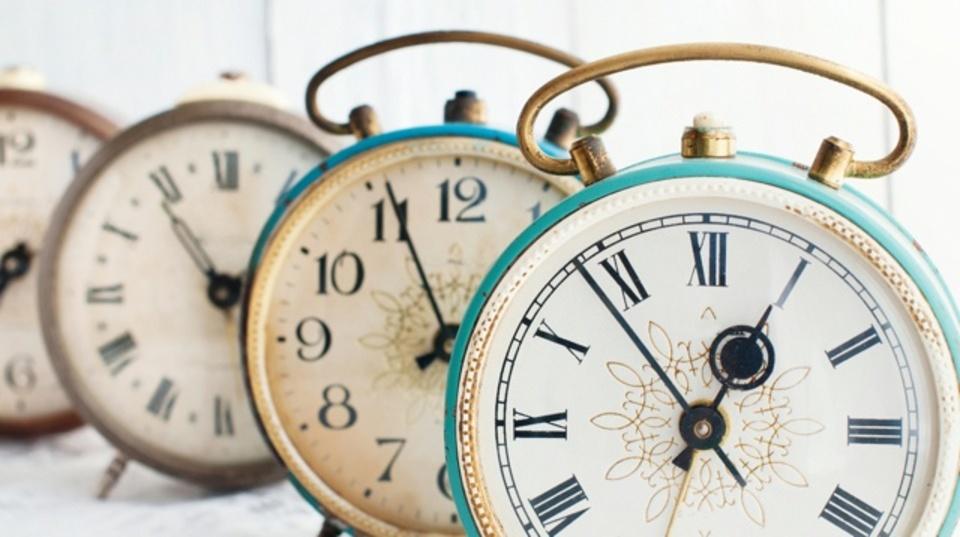 多忙な日常から「失われた時間」を取り戻す方法