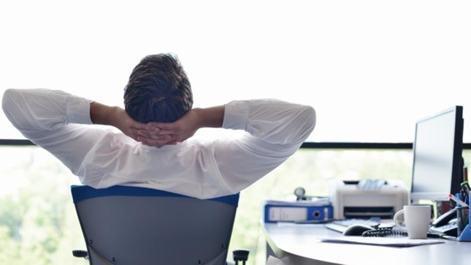 もう一度教えてほしい、仕事を高める「休息の技術」