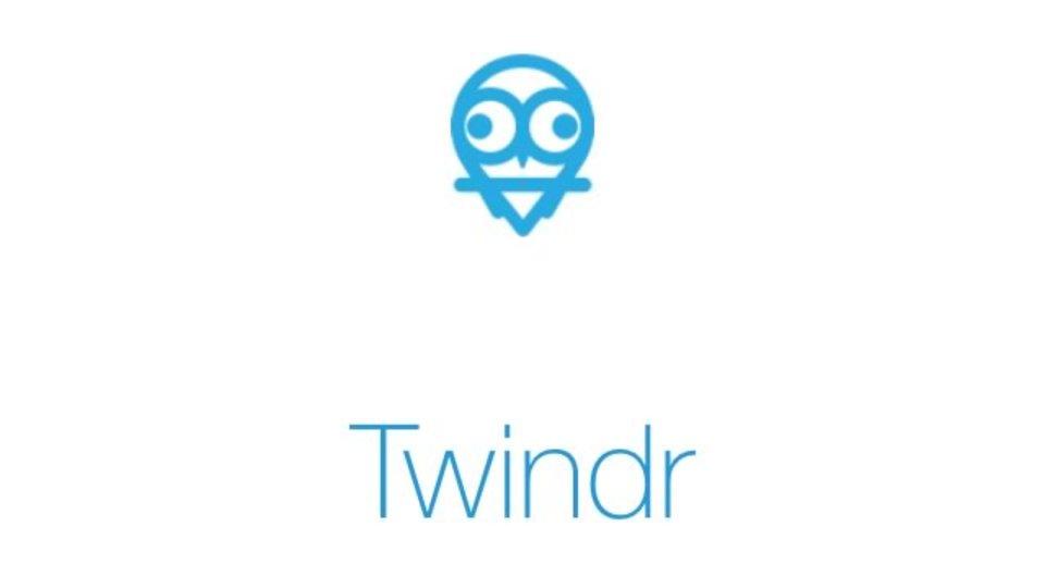 Twitterのフォローを左右フリックで整理できるアプリ「Twindr」