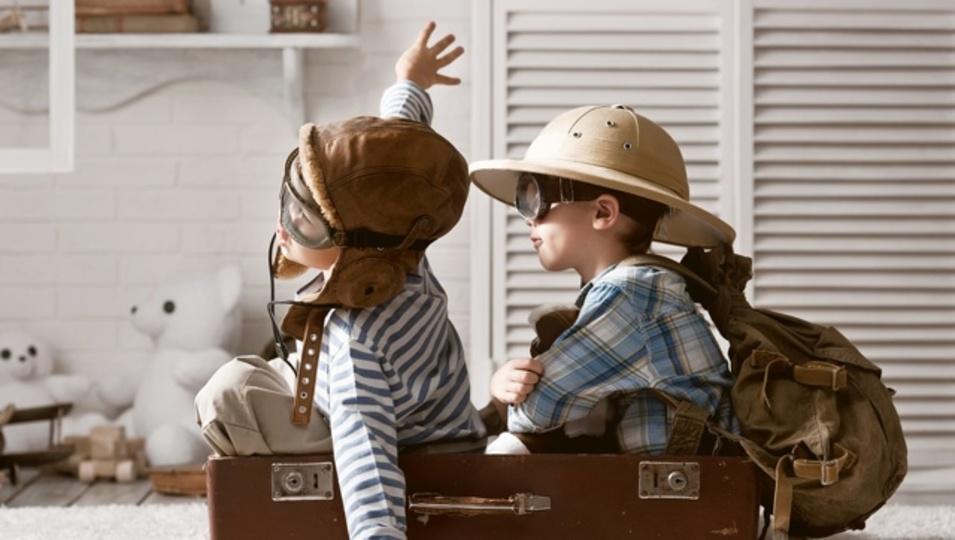 子供から教えられる、幸せに関する4つのレッスン