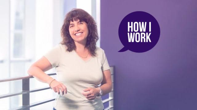 今は女性が何でもできる時代:Yahoo Labsの研究チームを率いる3児の母、ヨエレ・マアレクの仕事術