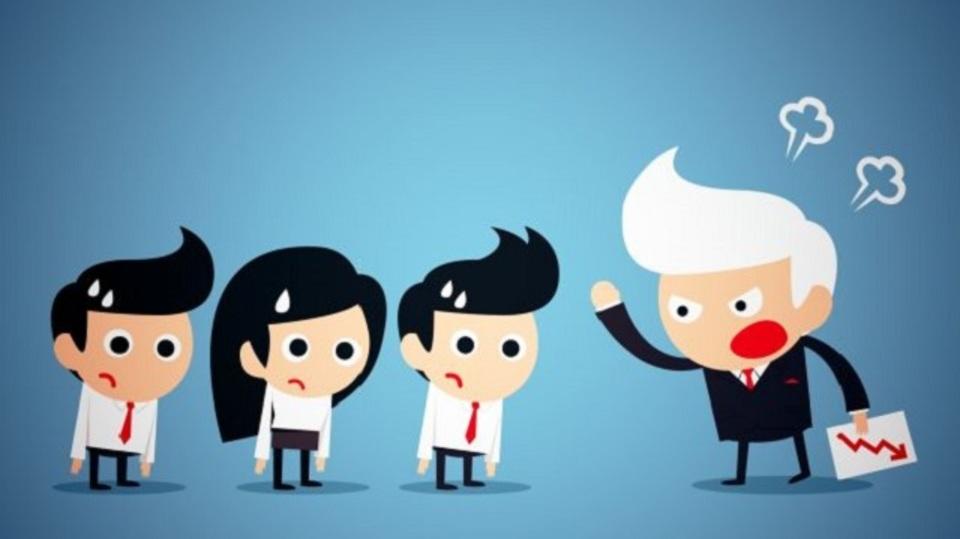 ストレスを抱えた多忙な上司の下で効果的に働く6つの方法