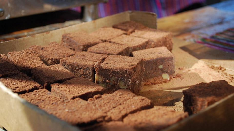 クッキーやブラウニーを保存するなら「一切れのパン」がポイント