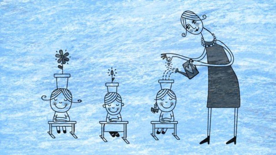経験豊富な幼稚園教師(4児の母)に学ぶ、しつけの極意6選