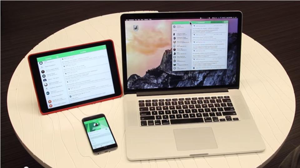 パソコンやスマホ間でのデータ送信が1プッシュ。『Pushbullet』のMac、iOS、Safari版が登場 | ライフハッカー[日本版]