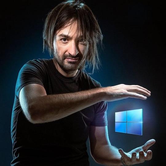 「アートとアナログこそが創造性の源泉」マイクロソフトの天才エンジニア、キップマンの発想術