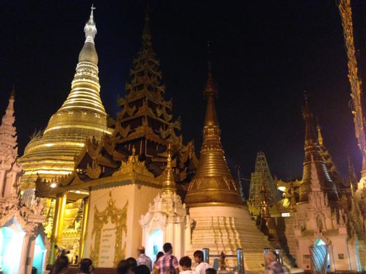 「ラストフロンティア」ミャンマーでのビジネスの可能性、実際はどうなんだ??