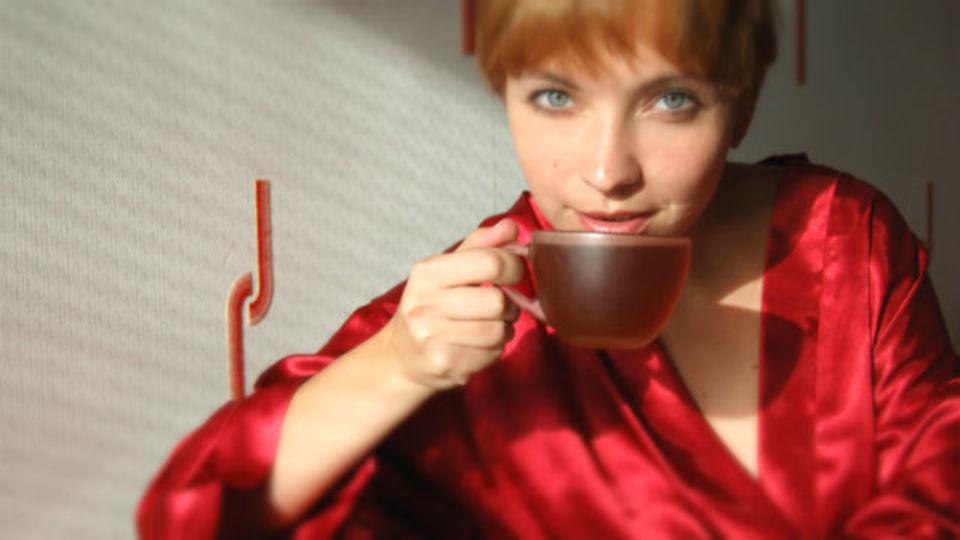チョコレートミルクを「激しい運動後」に飲むとよく効く