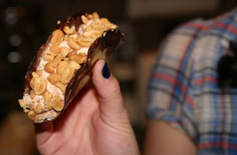 チョコレート+タコスで「チョコタコ」のやみつきレシピ