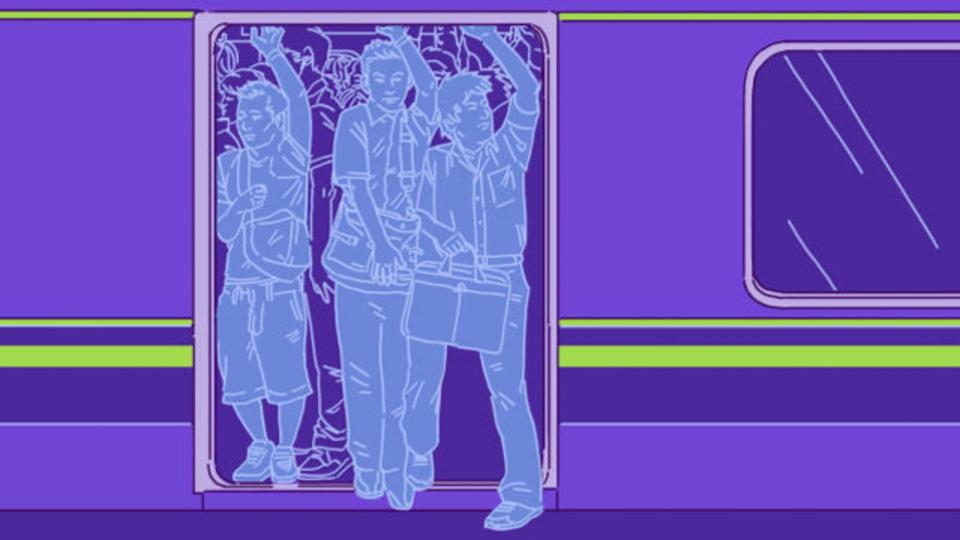 海外で公共交通機関を使いこなす方法