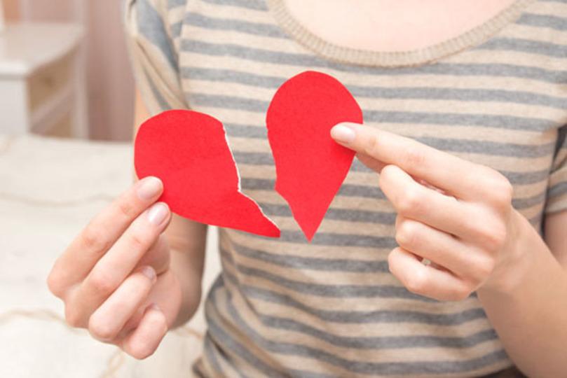 失恋は自分の人生のあり方を見直すチャンス