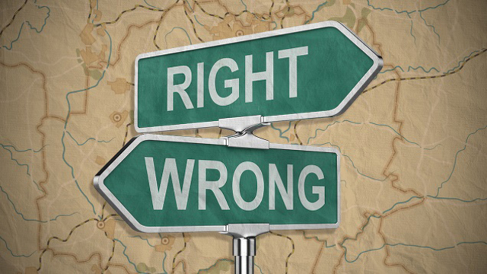 失敗から学ぶことが難しい理由とその対策