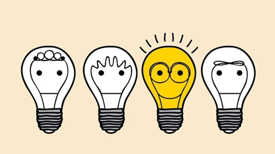 クリエイティブ思考によって問題を解決するための4つのやり方