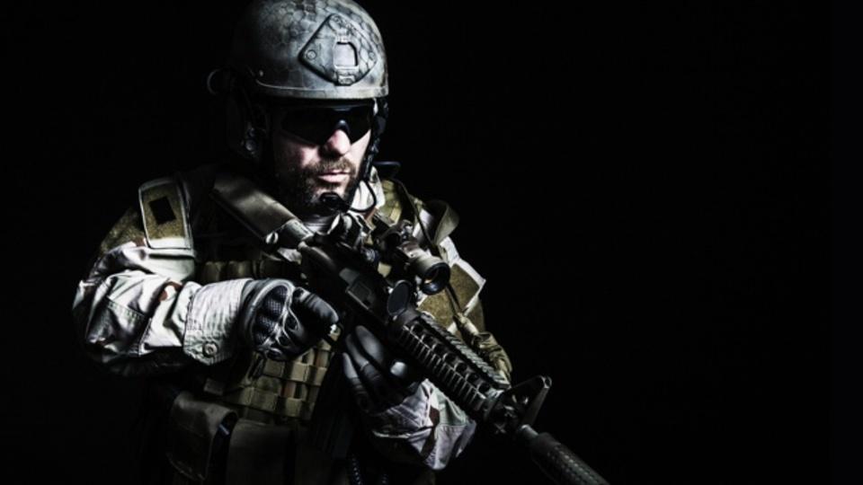 米特殊部隊の元隊員が語る、リーダーに付きまとう5つの恐怖