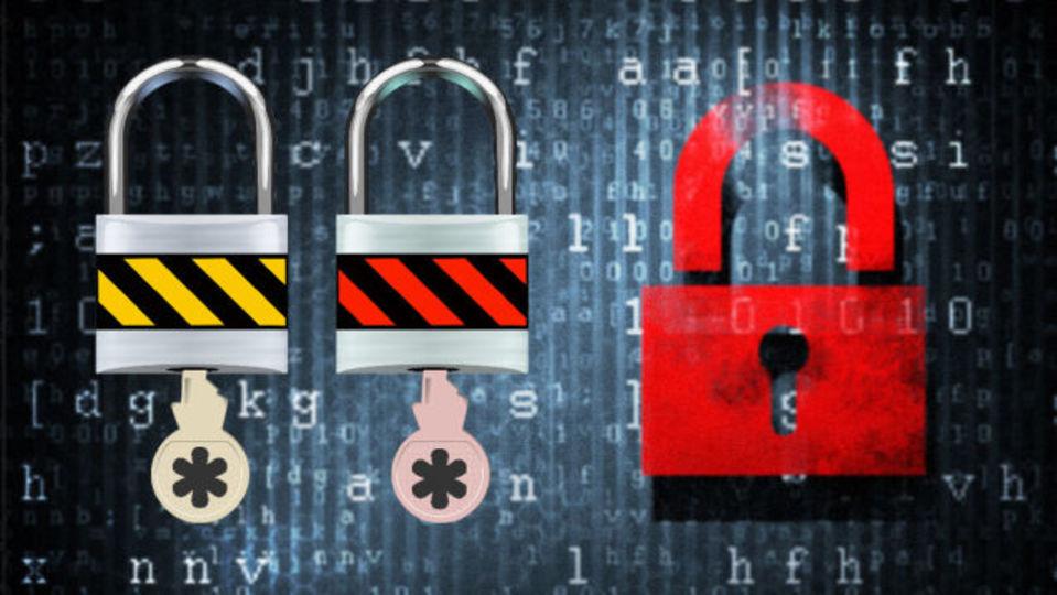 アカウントが乗っ取られる前に入れておきたい、人気のパスワード管理ツールを徹底比較