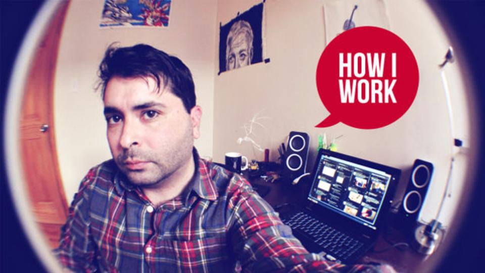 懸命に働き、親切であれ。米Lifehackerブロガー、アンディ・オリンの仕事術