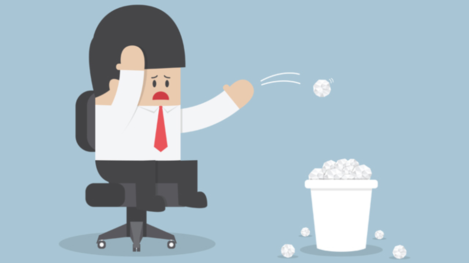 定番とされる4つの生産性向上のヒントが有害な理由と代替案