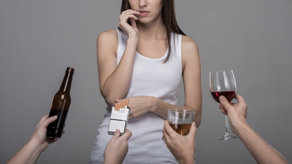 わかっていてもやめられない!「悪しき習慣」を簡単に断つシンプルなアイデア