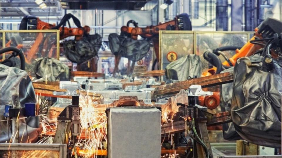 ロボットが人間の仕事を奪う:米コンサルティング会社が発表した驚きの予測