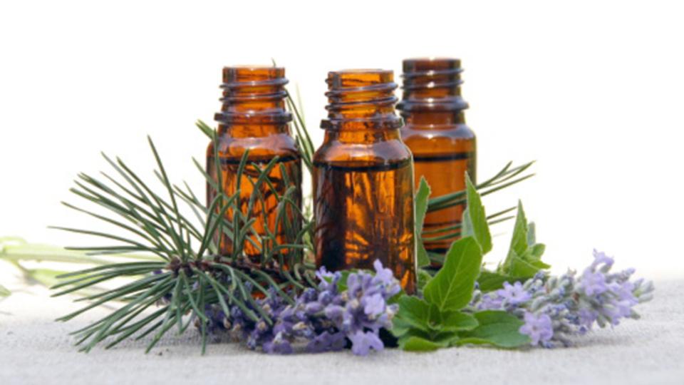 花粉症の不快感やストレスに効く簡単アロマテラピー