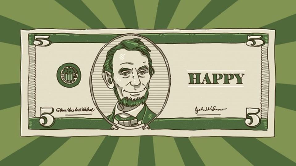 幸せの買い方:効率よく幸福感を得るために意識したい5つのアドバイス