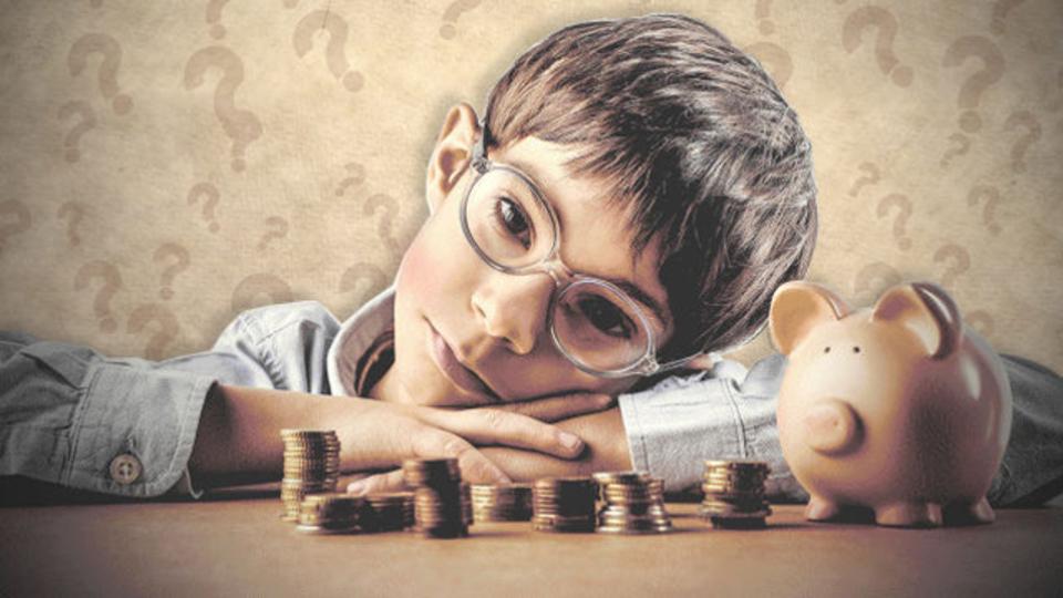 「ママ、うちって貧乏なの?」 お金に関する子どもの無邪気な質問に答える方法